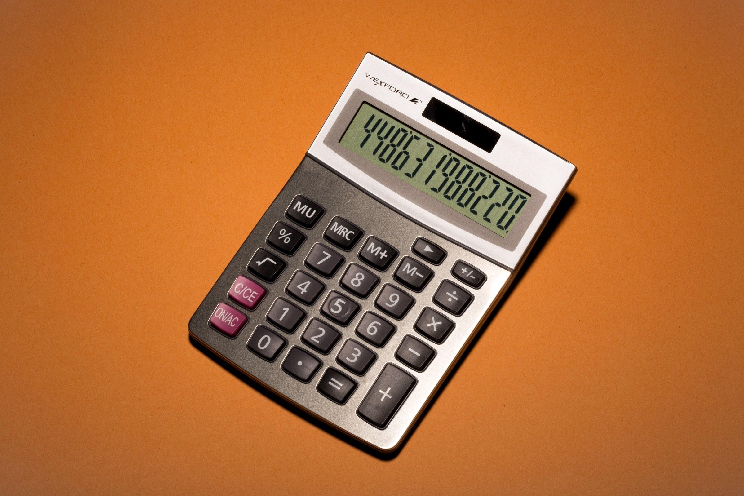 Kalkulator pinjaman kereta & cara kira
